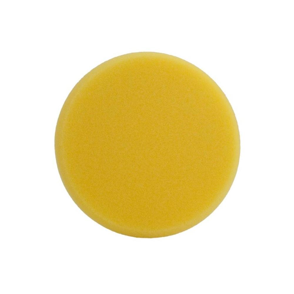 Monello Raffini 5 5 Foam Cutting Pad Yellow Wax On