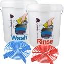 ScratchShield - Bucket Wash + Rinse + Scratchshields