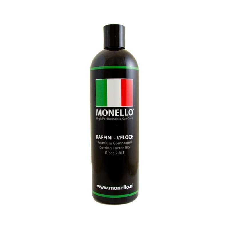 Monello - Raffini Veloce Premium Compound - 250ml