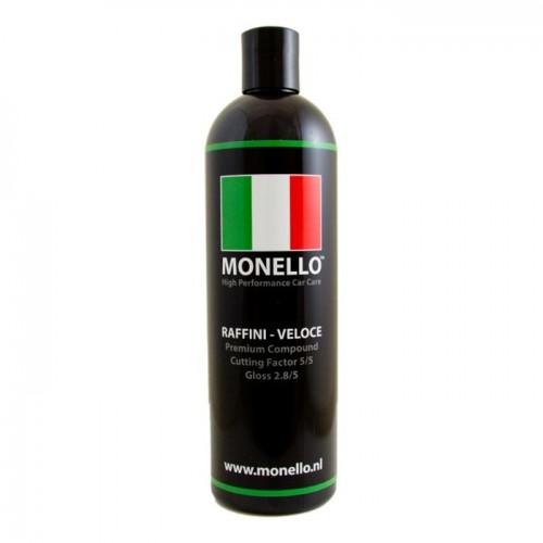 Monello - Raffini Veloce Premium Compound - 500ml