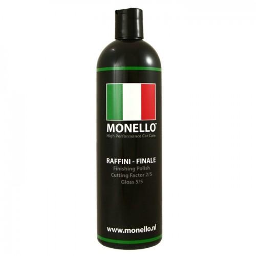 Monello - Raffini Finale Finishing Polish - 500ml - Cut 2/5 Gloss 5/5