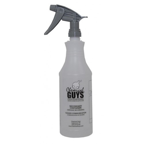 Chemical Guys - Professional Heavy Duty Sprayer Bottle - 946ml