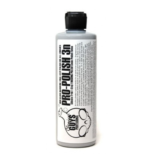 Chemical Guys - Propolish 3N - 473ml