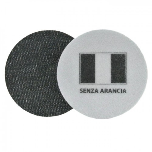 "Monello - Senza Arancia Orange Peel Sanding Pad 2000grit - 2-pack - 4/100mm"""