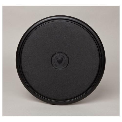 ScratchShield - Bucket Lid Black - Emmer Deksel Zwart
