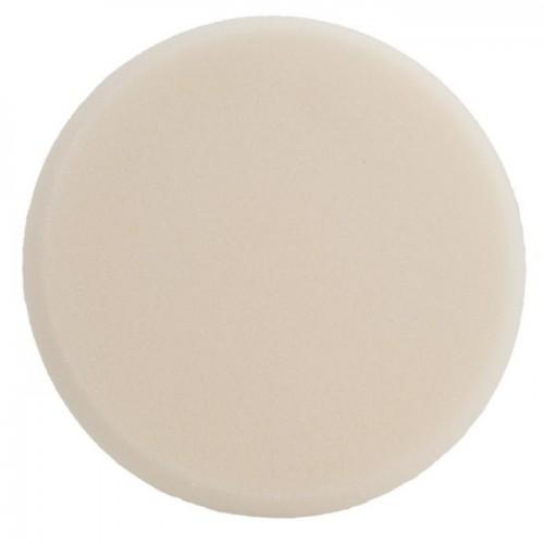 "Monello - Raffini 4"" Foam Polishing Pad - White"