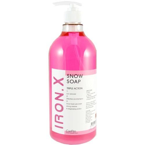 CarPro - Iron.X Snow Soap - 1000ml