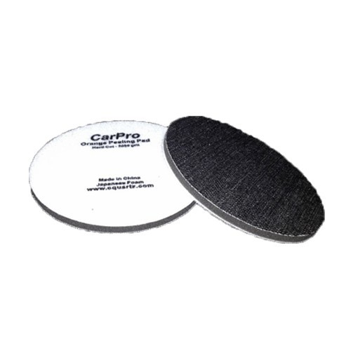 CarPro - Orange Peel Denim Pad - 80mm
