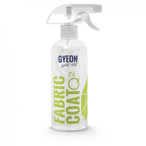 Gyeon - Q² Fabric Coat - 400ml