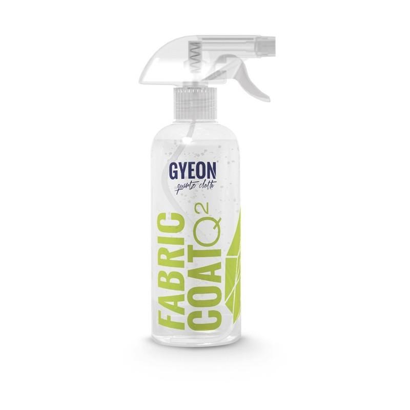 Gyeon - Q² Fabric Coat - 400ml