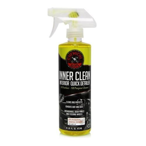 Chemical Guys - InnerClean Interieur Reiniger en Beschermer - 473ml