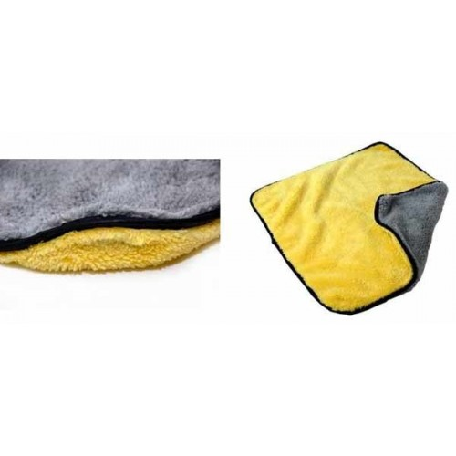 Chemical Guys - Max Soft Touch Microfiber Drying Towel - 40x40cm