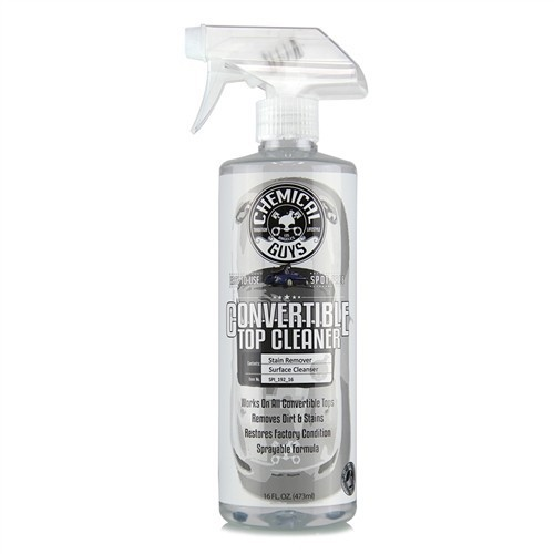 Chemical Guys - Convertible Top Cleaner Cabriokap reiniger - 473ml