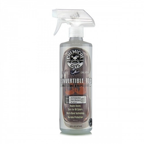 Chemical Guys - Convertible Top Protectant and Repellent - 473ml