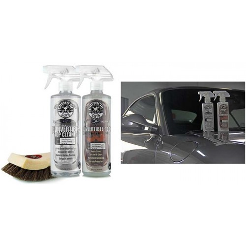 Chemical Guys - Convertible Top Cleaner - 473ml