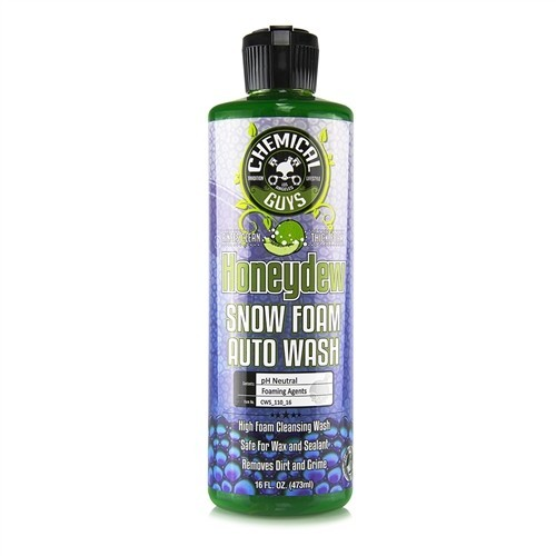 Chemical Guys - Honeydew Snow Foam - 473ml