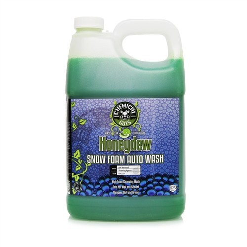 Chemical Guys - Honeydew Snow Foam Gallon - 3784ml