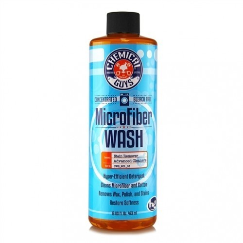 Chemical Guys - Microfiber Wash - 473ml