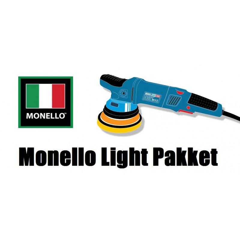 Polishing Power - DAP 900 V3 Monello Raffini Starterspakket