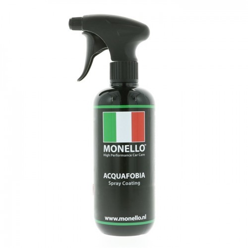 Monello - Acquafobia - met verbeterde sprayer - 500ml