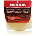 Wax Pad Applicators