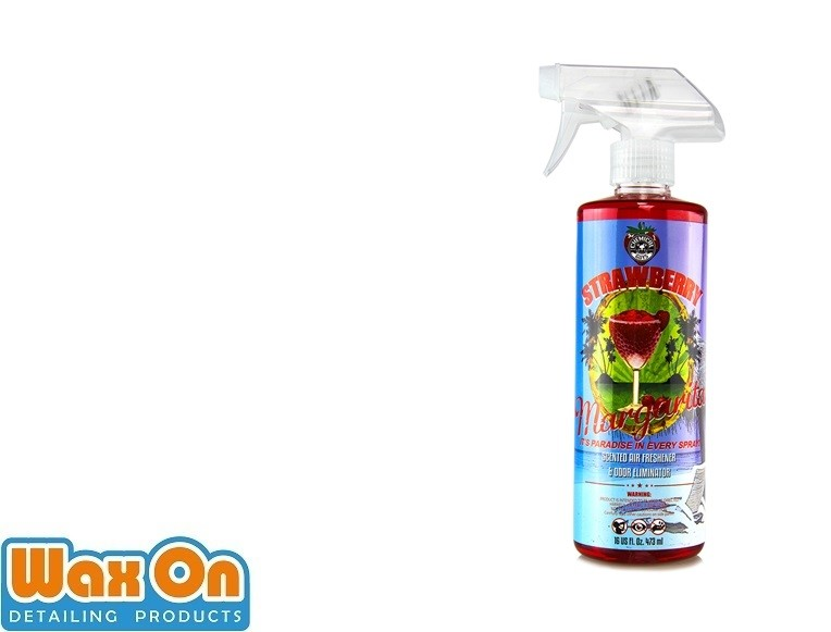 Aanbieding: Strawberry Margarita Luchtverfrisser 473ml